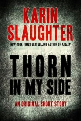 Karin Slaughter Thorn In My Side