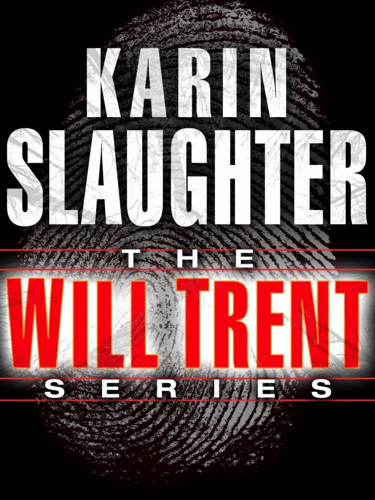 Will Trent Series Collection