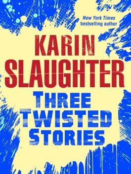 Karin Slaughter Go Deep