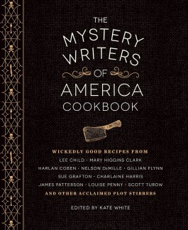 Karin Slaughter The Mystery Writers Of America Cookbook