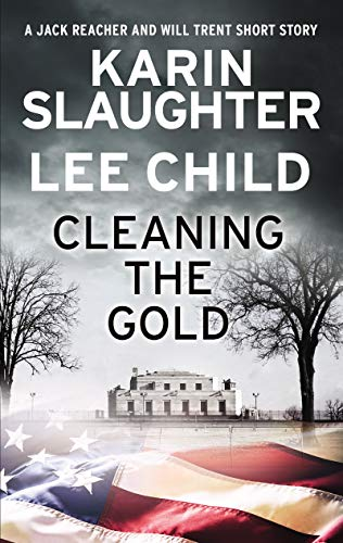 Karin Slaughter Cleaning the Gold